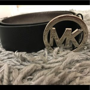 NWOT Michaels Kors Belt Medium